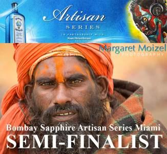 bombay sapphire artisan series, SCOPE NYVC, Art Basal, semi-finalist, art, fine art miami